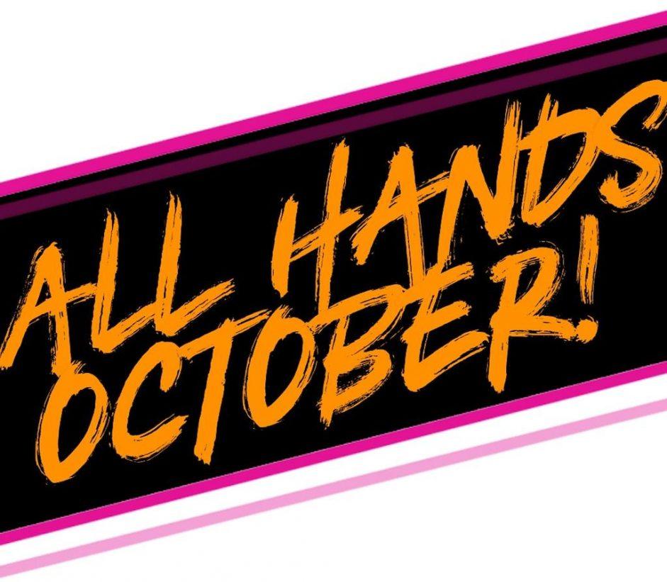 All Hands October