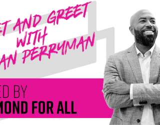 Meet and Greet with Sean Perryman