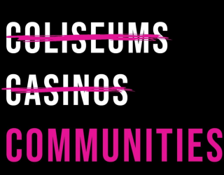 RFA Canvassing Engages Community on Proposed Casino